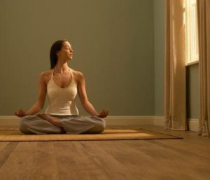 Video Postural Yoga Therapy